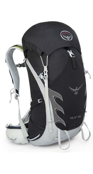 Osprey Talon 33 Onyx Black